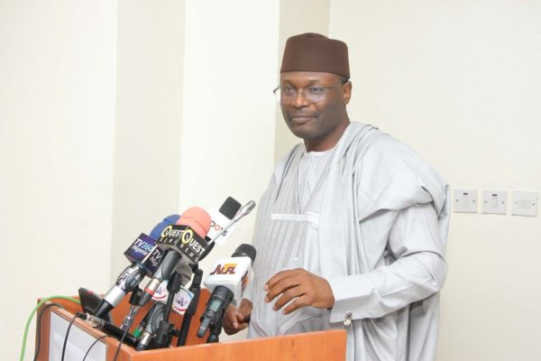 JUST IN: INEC Postpones Elections Till February 23