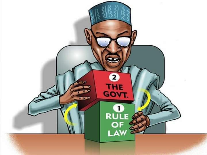 Opinion | The Spread Of Negative Variance Of Democracy In Nigeria: A Highway To Perdition For The Masses