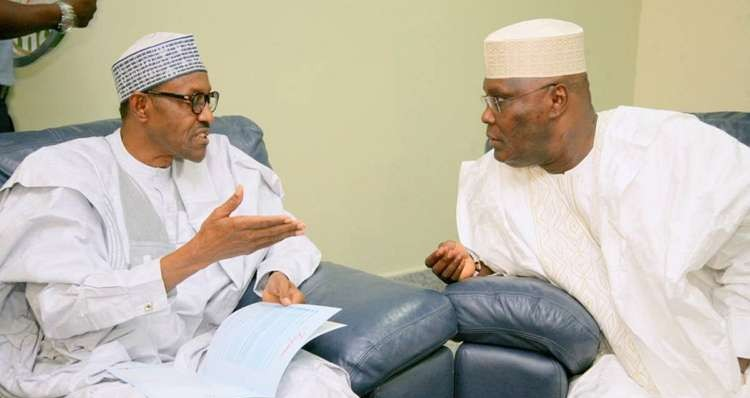 Opinion | Atiku's Petition, Buhari's Defence And INEC's Righteousness