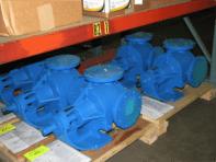 Hayes Pump Distributor Inventory