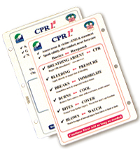 CPR1st Slates