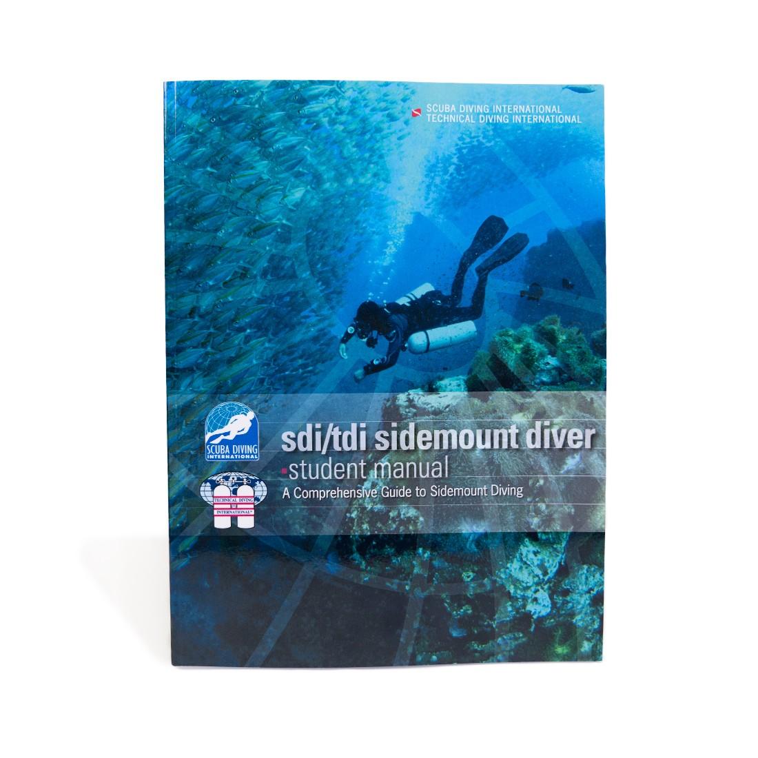 SDI Sidemount Manual