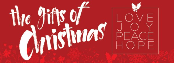 The Gifts of Christmas Sermon Series | The Shoreline