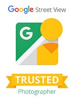 Trusted Google Photographer