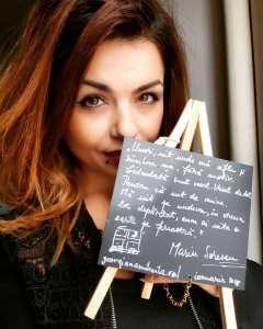 Georgiana Mihăilă - Redactor, editor, blogger și freelance writer. Dar și frumusețe, sensibilitate, talent, pasiune, ambiție!