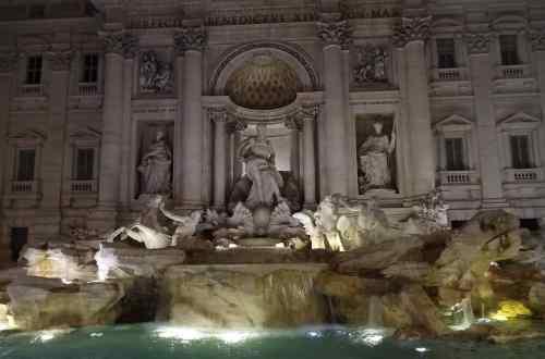 Roma - Amintirea unei mărețe civilizații