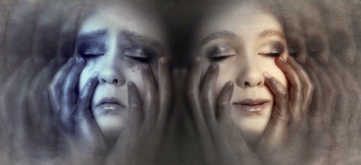 Etapele suferintei unei persoane oarecare