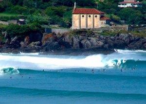 MUNDAKA-SURF