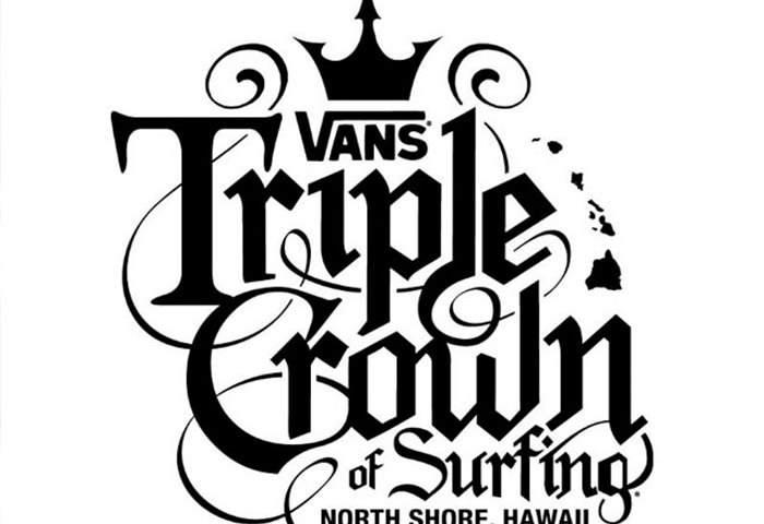 Three Spaniards In The Vans Triple Crown Atlantik Surf