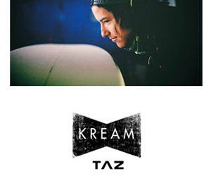 taz-kream-trademark