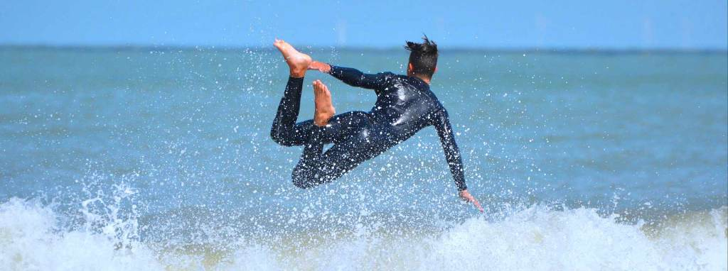 How to avoid a wipe out