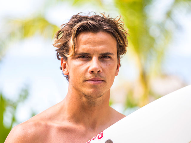 Julian Wilson Wins The Quicksilver Pro Gold Coast
