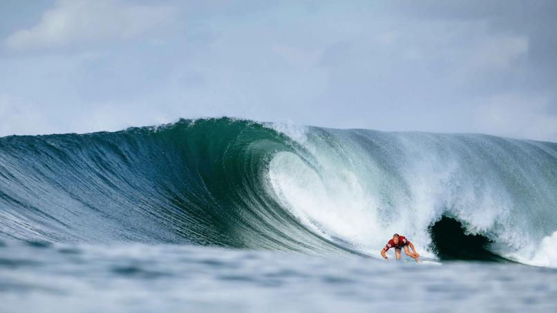Mick-Fanning in Bali Keramas