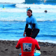 Surfing lessons Tenerife