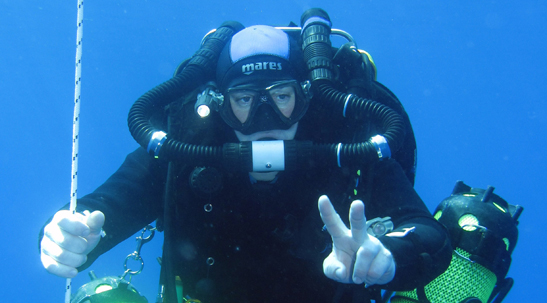Get Scuba Amp Cavern Diving Course In Malta And Gozo