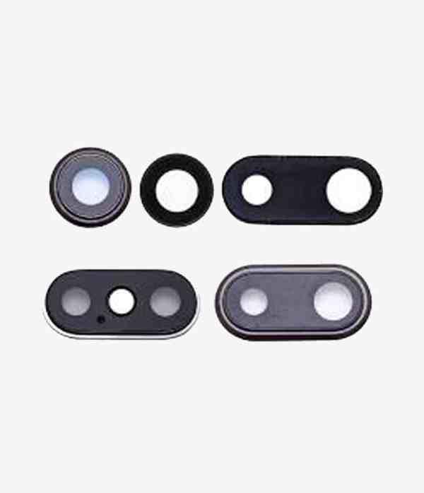 iPhone back lens repair