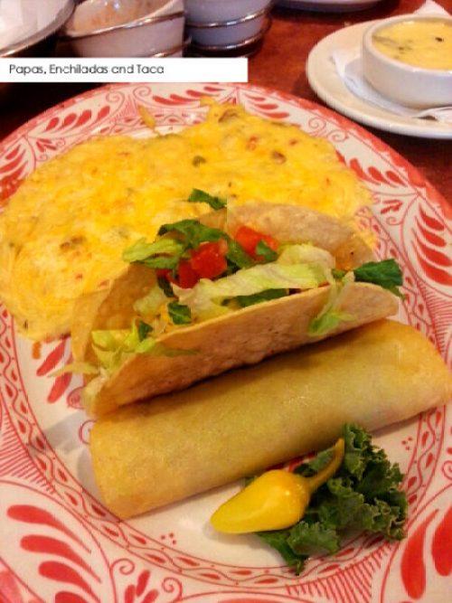 Abuelos Mexican Restaurant Lakeland