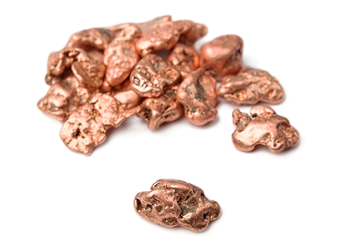 copper-natural