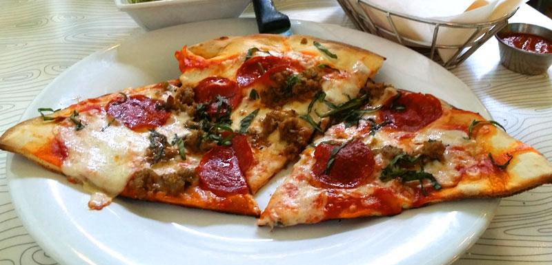 Ciccio Cali Brandon Pizza