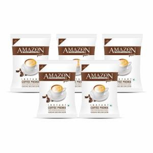 Instant Coffee Plus Premix