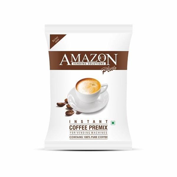 Amazon Plus coffee Premix