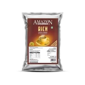 Rich Coffee Premix