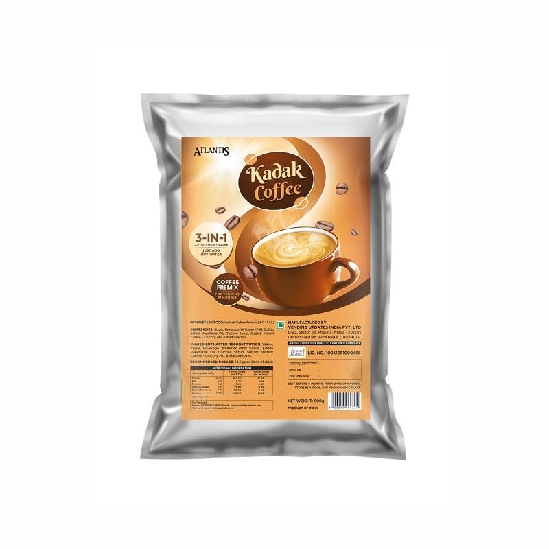 kadak coffee