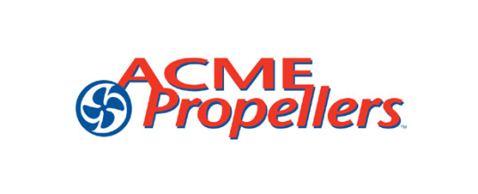 Acme High Performance Propellers – Winter Sale!