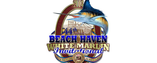 44th Beach Haven White Marlin Invitational – Sponsor