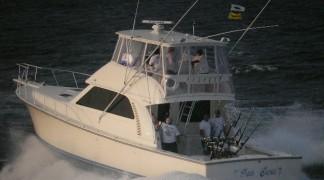 Sea Cure – 42′ Henriques
