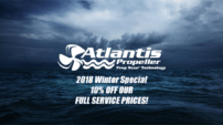 2018 Winter Special – Inboards & Stainless