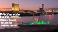 2019 Winter Special – Inboards & Stainless