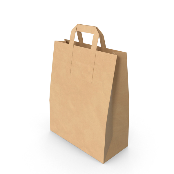 Free tote shopping bag psd mockup. Grocery Bag With Paper Handle Mockup Png Images Psds For Download Pixelsquid S111260608
