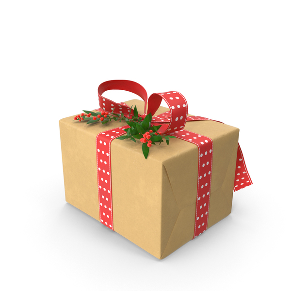 Christmas Present Png Images Psds For Download Pixelsquid S111121630