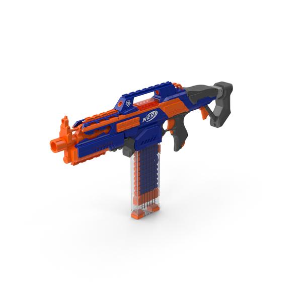 Nerf Gun PNG Images Amp PSDs For Download PixelSquid