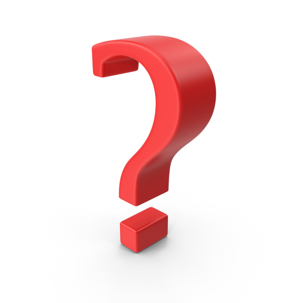 Question Mark PNG Images & PSDs for Download | PixelSquid
