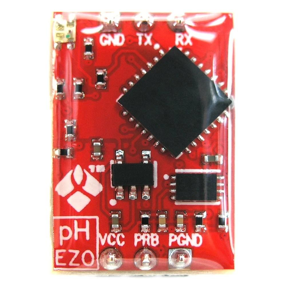EZO™ pH Circuit