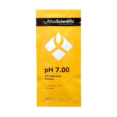 pH 7.00 Calibration Solution Pouch
