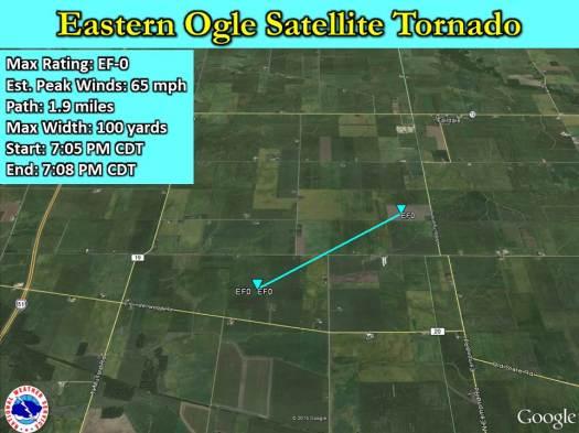 Satellite Tornado #1
