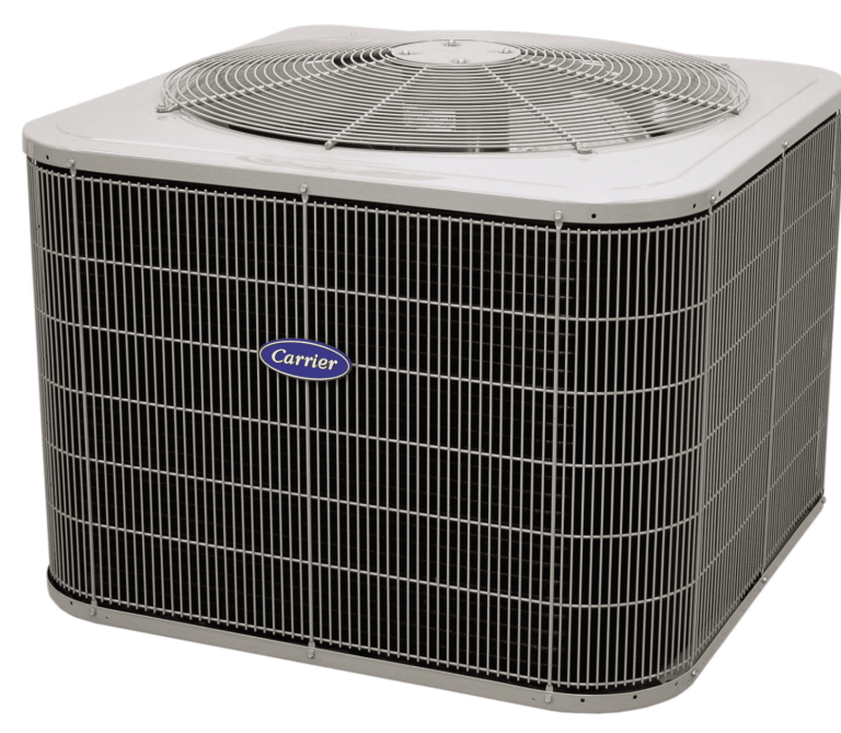 Outdoor carrier ac unit