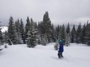 Week One 'A Year of Adventure' Recap