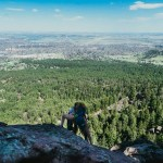 Free Soloing the 2nd Flatiron