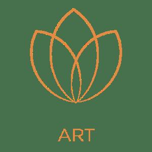 atlas do ser arte holística e espiritual