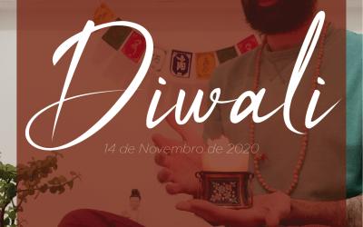 Iluminar a noite | Diwali 2020