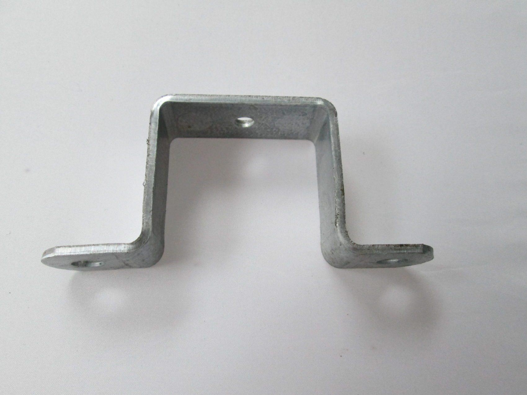 Purlin Clamp 2 x 2 | Atlas Manufacturing, Inc