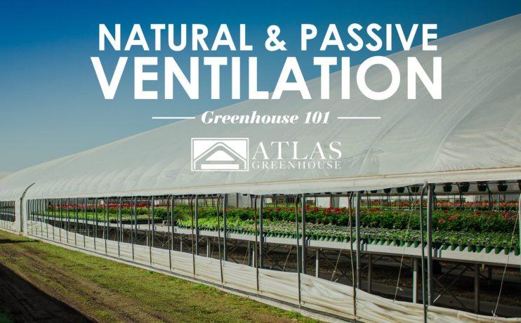 Natural & Passive Ventilation   Atlas Manufacturing, Inc