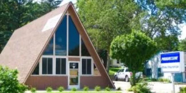 Atlas Insurance Brokers South Rochester Office
