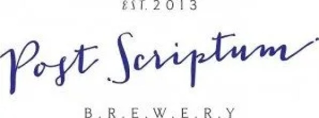 post-scriptum