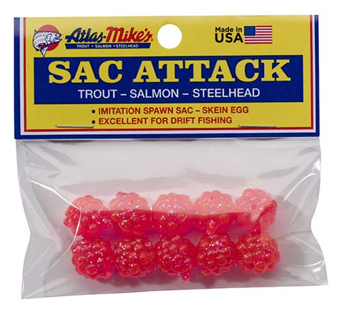 41025 Atlas-Mike's Sac Attack Pink