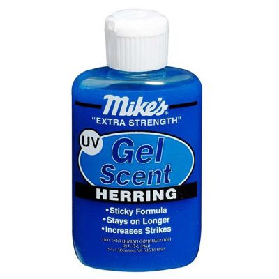 6308 Mike's UV Gel Scent - Herring